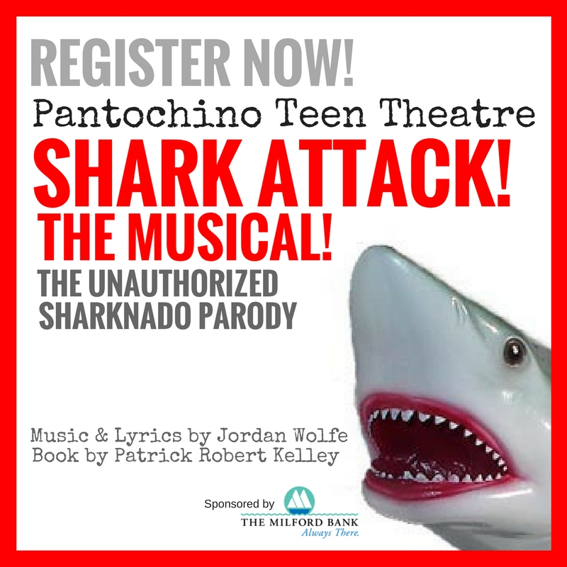 Pantochino Teen Theatre
