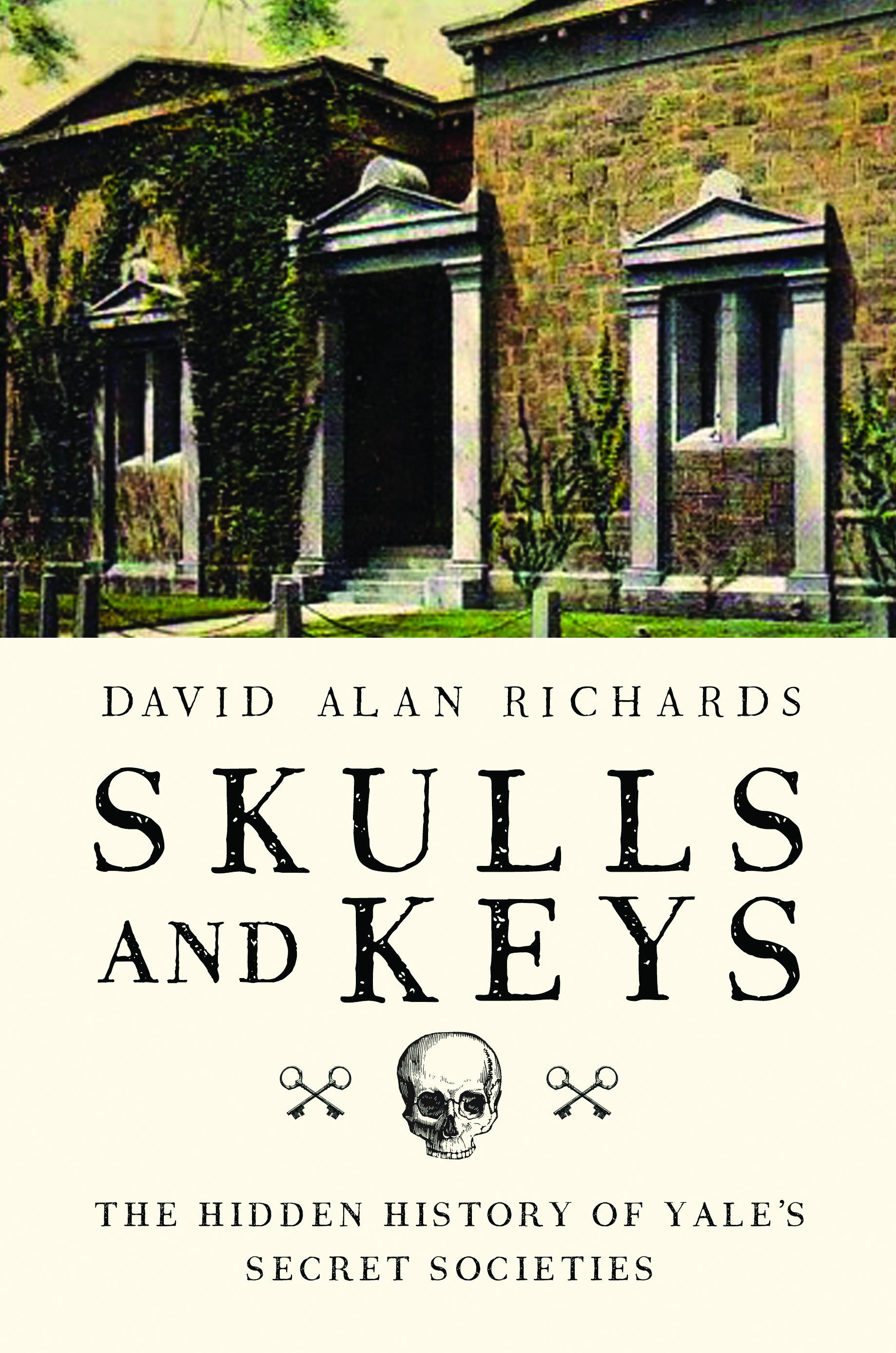 Skulls and Keys-AD