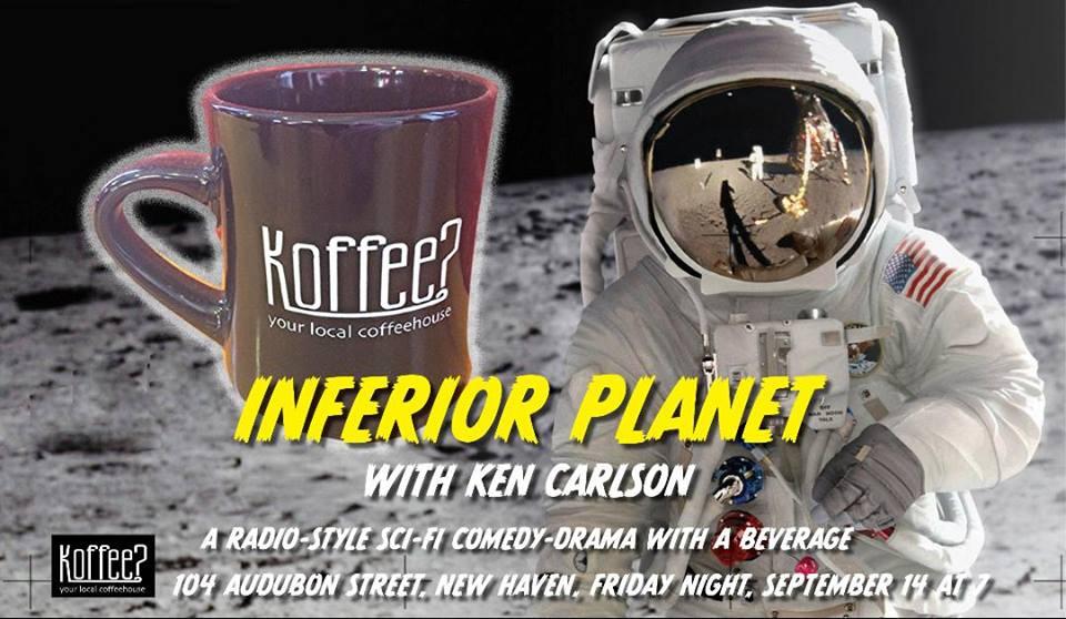 Inferior Planet Sept 2018